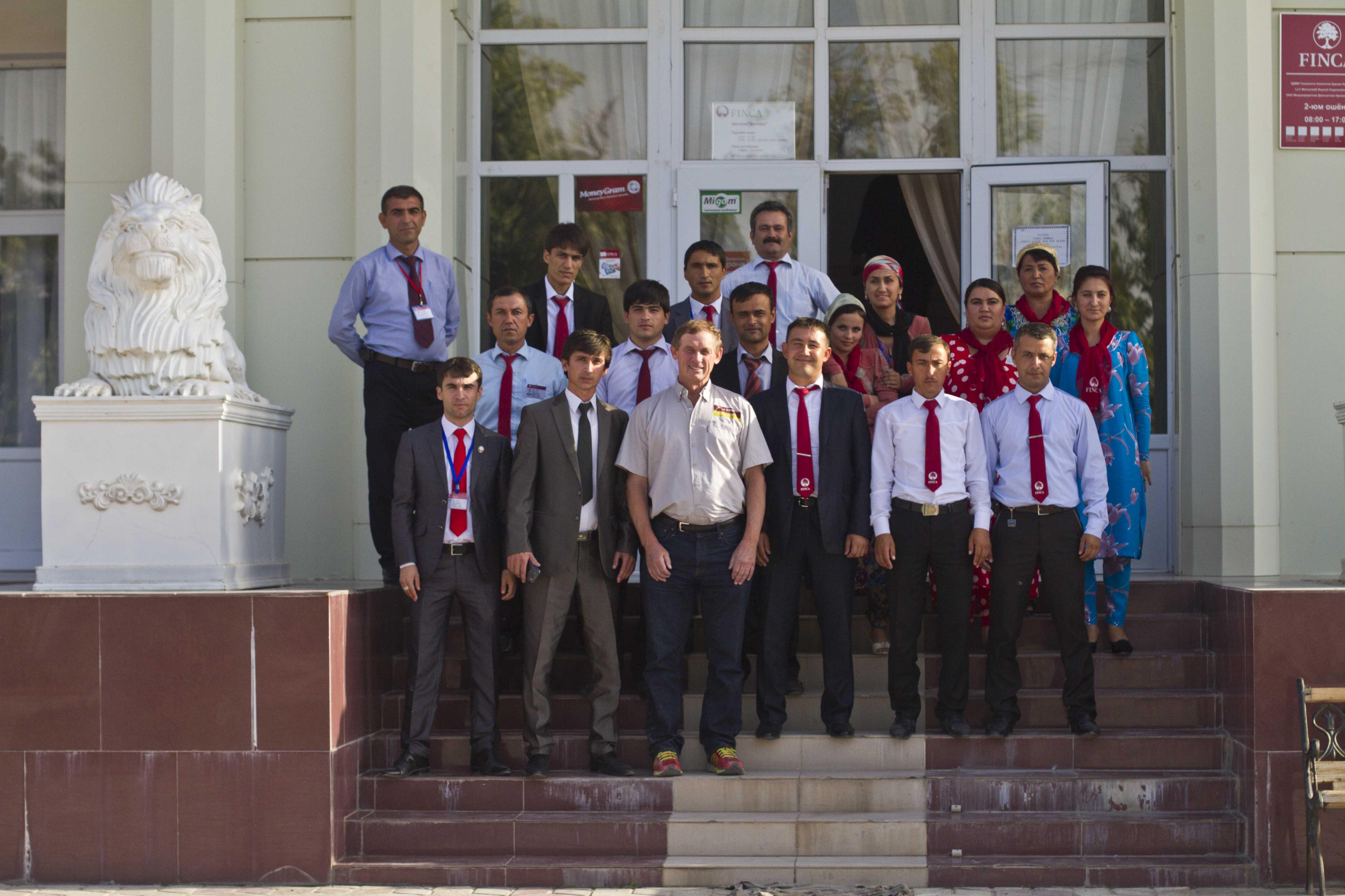 Rupert Scofield's Blog – Tajikistan