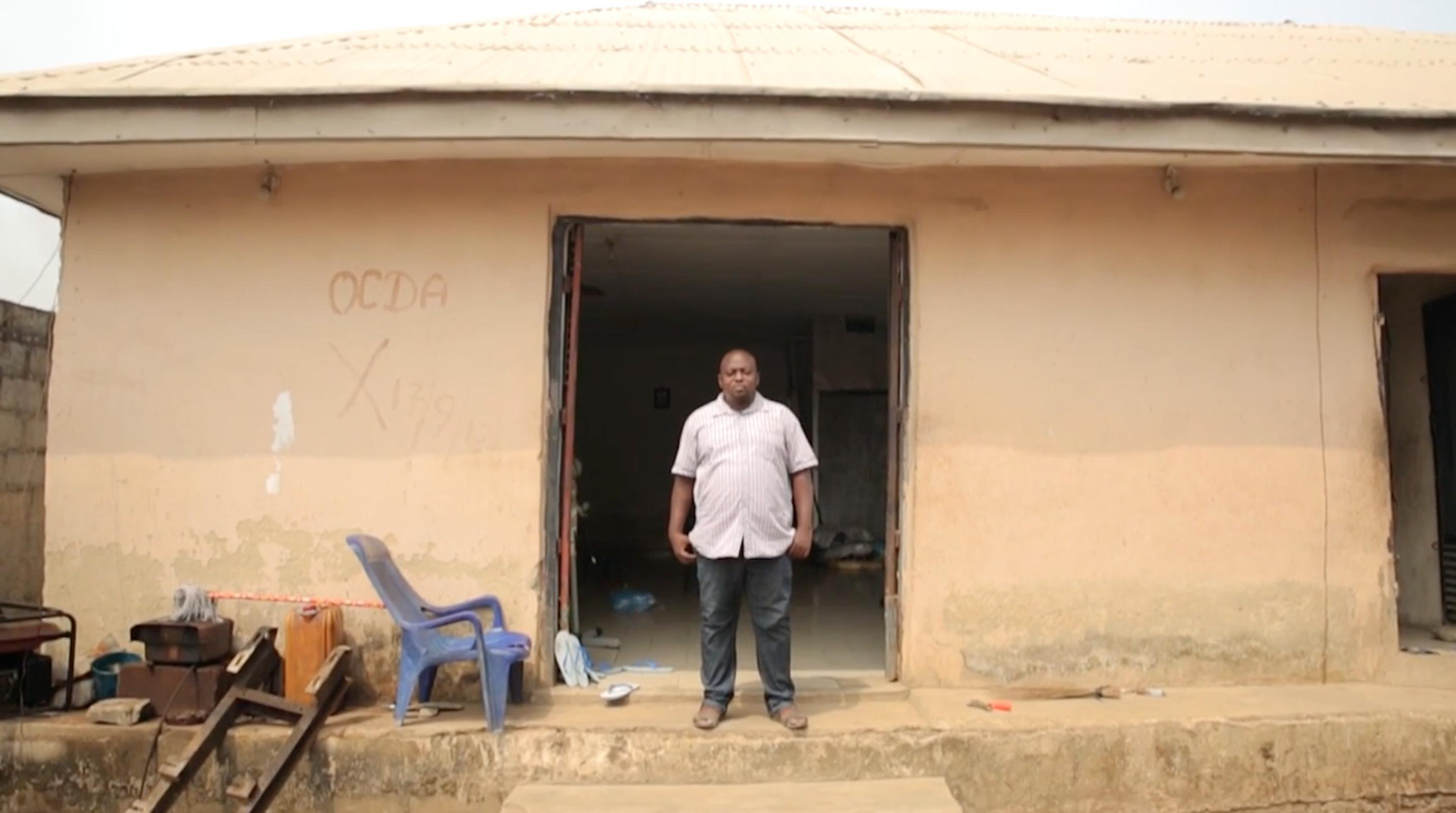 Finca Nigeria – Meet Anyiam Franklin