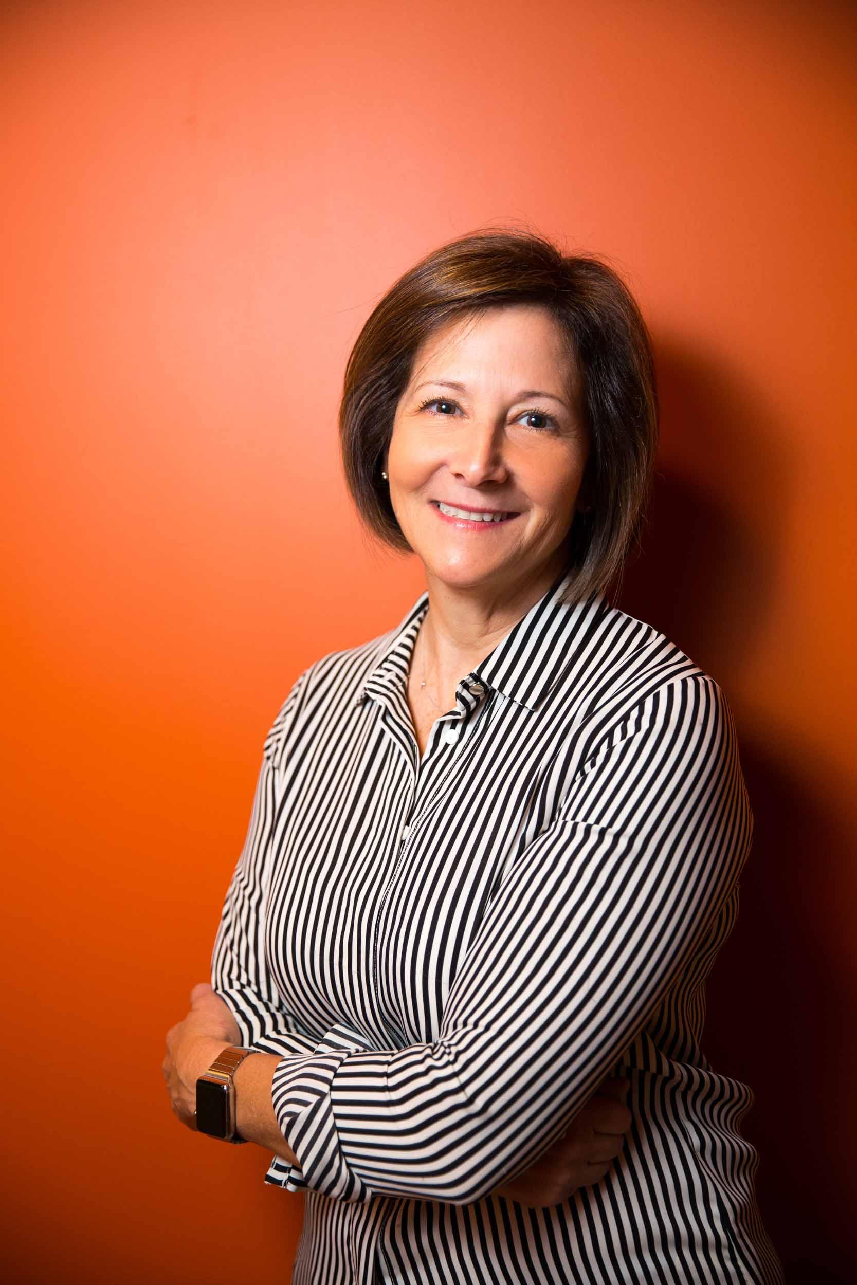 Darcy Antonellis – CEO Vubiquity, Burbank, California